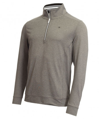 Calvin Klein Mens Atlas Full Zip Fleece