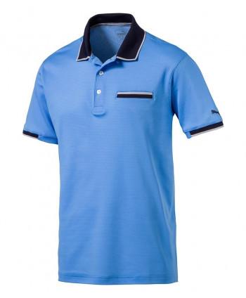 Pánske golfové tričko Puma PWRCOOL Adapt 2018