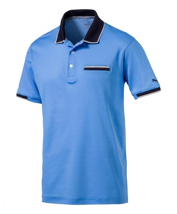 Puma Mens PWRCOOL Adapt Polo Shirt