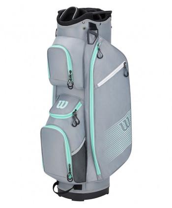 Dámsky golfový bag na vozík Wilson Prostaff 2020