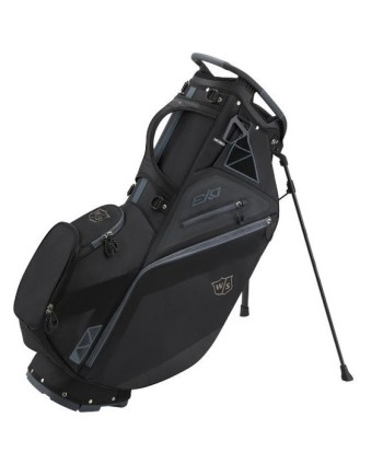 Golfový bag na nosenie Wislon Staff EXO 2020