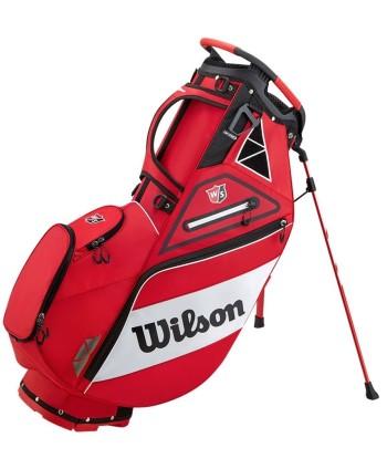 Golfový bag na nošení Wilson Staff Exo Tour 2020
