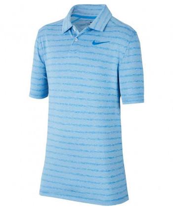 Detské golfové tričko Nike Dri-Fit 2019