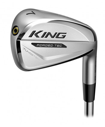 Pánské železa Cobra King LTD Forged Tec