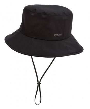 Nepremokavý golfový klobúk Ping