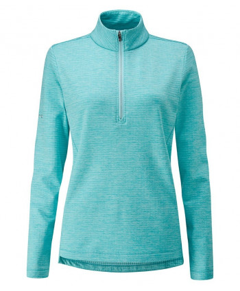 Ping Ladies Nova Long Sleeve Polo Shirt
