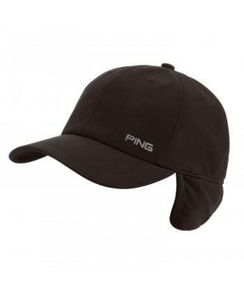 Nepremokavá golfová čiapka Ping Waterproof