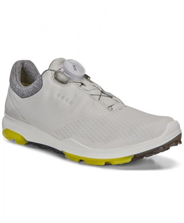 Dásmké golfové boty Ecco Biom 3 Boa