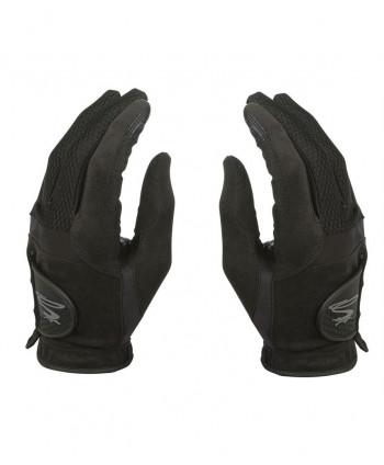 Pánske golfové rukavice Cobra StormGrip Rain (pár)