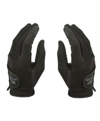 Dámské golfové rukavice Cobra StormGrip Rain (pár)