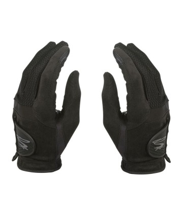 Dámske golfové rukavice Cobra StormGrip Rain (pár)