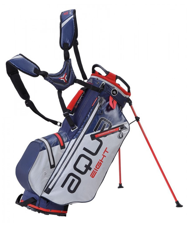 Big Max Aqua Eight i-DRY Stand Bag