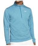 Nike Mens Therma-Fit Repel 1/2 Zip Golf Top