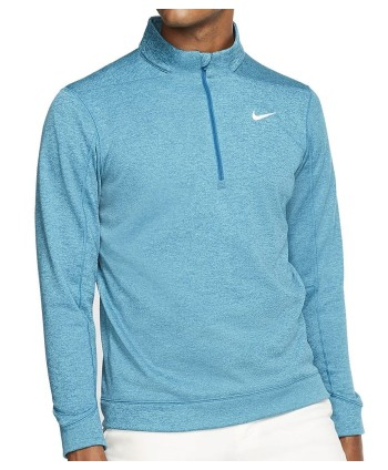 Nike Mens Therma-Fit Repel 1/2 Zip Golf Top