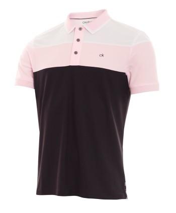 Calvin Klein Aerospan Polo Shirt