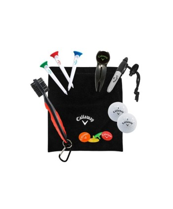 Callaway Golf Essential Starter Set