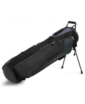 Callaway Double Strap Carry+ Pencil Bag 2020