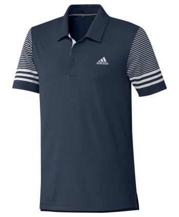Pánské golfové triko Adidas Ultimate Gradient