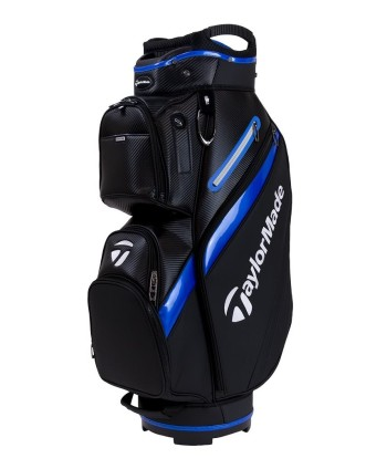 TaylorMade Deluxe Cart Bag 2019