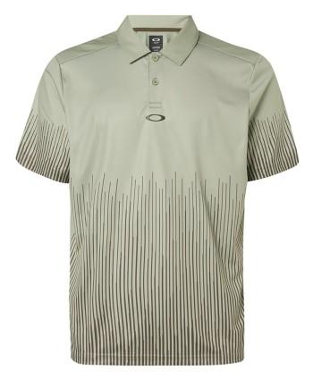 Pánské golfové triko Oakley Football Uniform