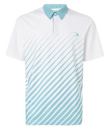 Pánske golfové tričko Oakley Perforates Solid