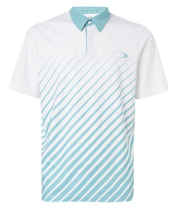 Pánské golfové triko Oakley Ellipse Gradient