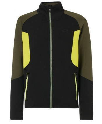 Oakley Mens Enhanced Technical Jersey Jacket