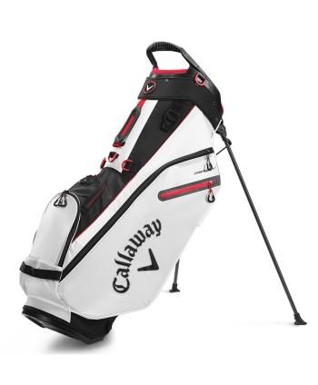 Golfový bag na nosenie Callaway Fairway Double Strap