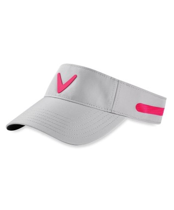 Callaway Ladies Opti Vent Adjustable Visor 2020