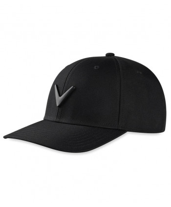 Callaway Metal Icon Adjustable Cap