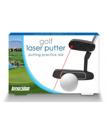 Longridge Golf Laser Putter