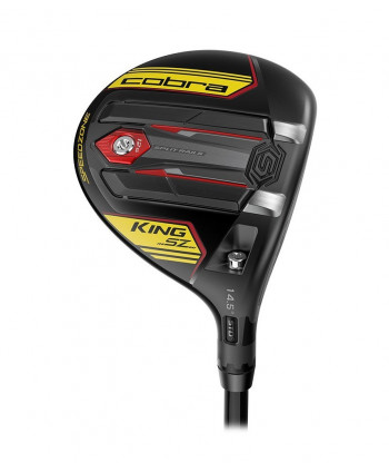 Cobra King SpeedZone Fairway Wood