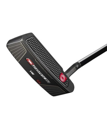 Odyssey O-Works Black 1 Wide S Putter 2020