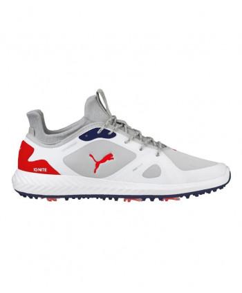 Pánske golfové topánky Puma Ignite Power Adapt