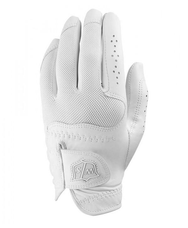 Wilson Staff Ladies Feel Plus Golf Gloves