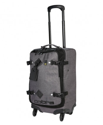 Cobra Crown Carry On Rolling Bag