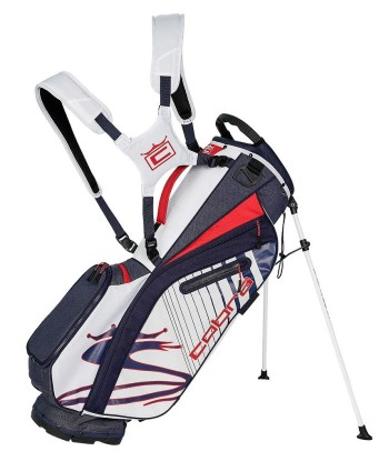 Cobra Ultralight Stand Bag 2020