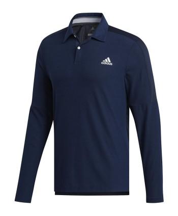 Pánske golfové tričko Adidas AEROREADY