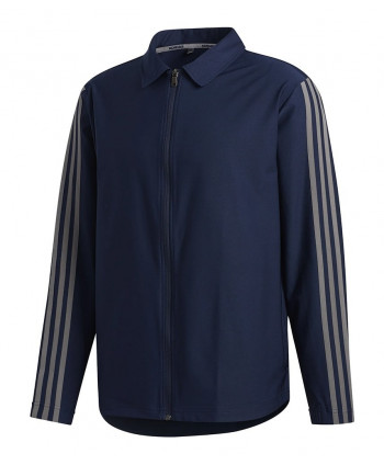 adidas Mens Sport Hybrid Jacket