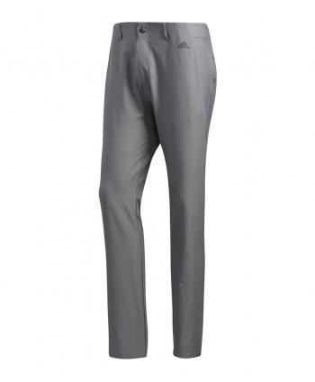 Pánske golfové nohavice Adidas Ultimate 365 3-Stripe Tapered