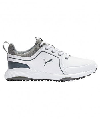 Puma Junior Grip Fusion 2.0 Golf Shoes