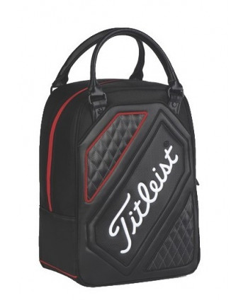 Titleist Jet Black Collection Practice Ball Bag
