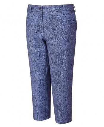 Dámske golfové nohavice Ping Daisy Crop 2020