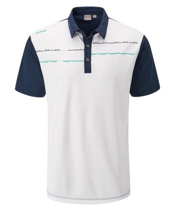 Ping Collection Mens Newton Polo Shirt