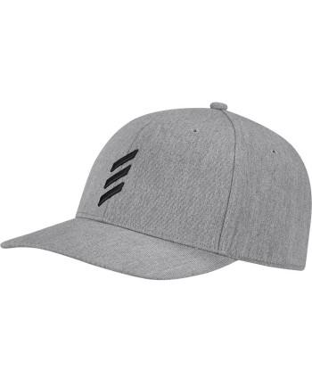 Adidas Mens Heather Logo Cap