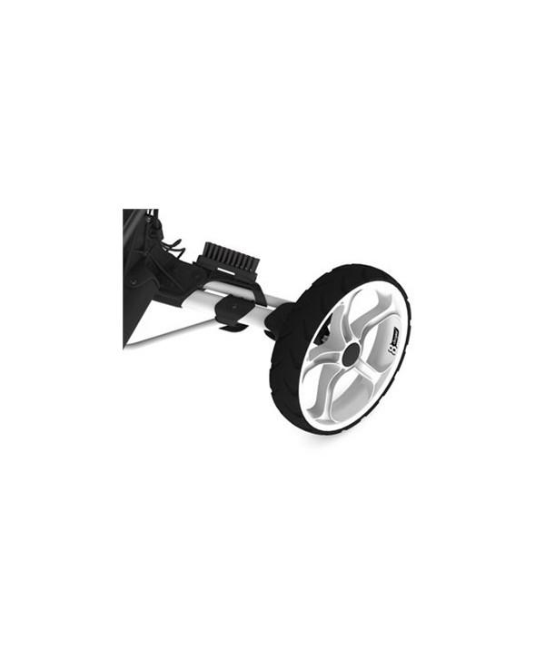Čistič obuvi Clicgear Model 8.0