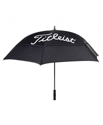 Golfový deštník Titleist Players Double Canopy