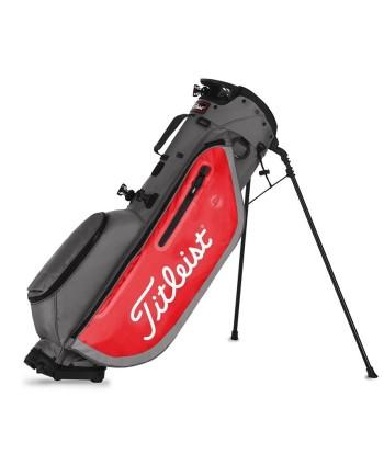 Golfový bag na nošení Titleist Players 4 2020
