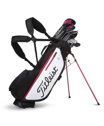 Titleist Players 4+ Stand Bag 2020