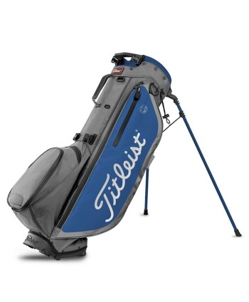 Golfový bag na nosenie Titleist Players 4 Stand Bag 2020